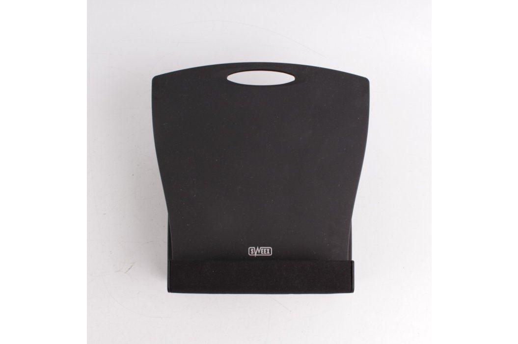 Podstavec pod notebook Sweex DS023 černý