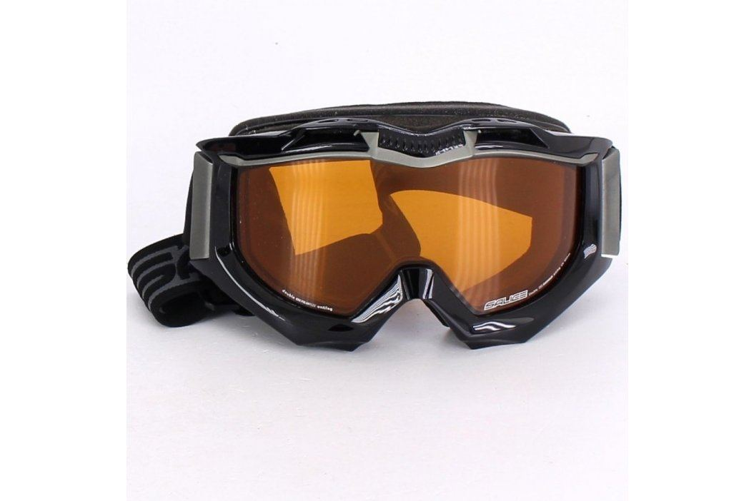 Lyžařské brýle Salice Double CRX