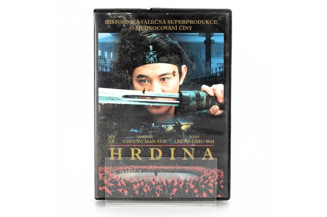DVD Hrdina (historickým, válečný) Filmy