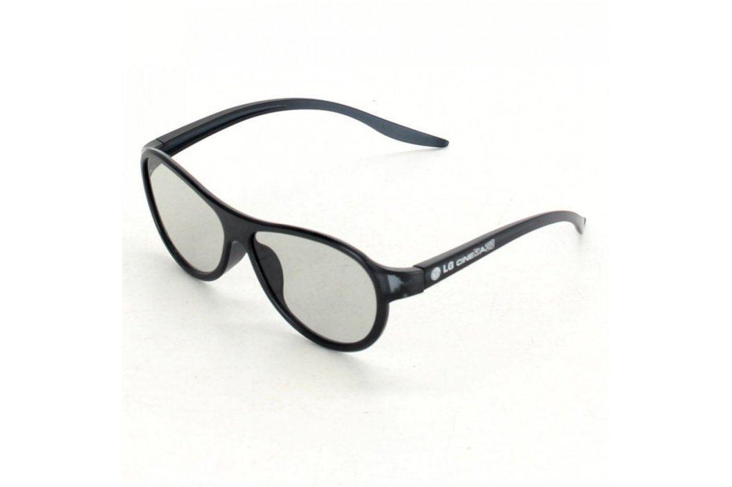 3D brýle LG AG-F310 polarizační Chytré brýle