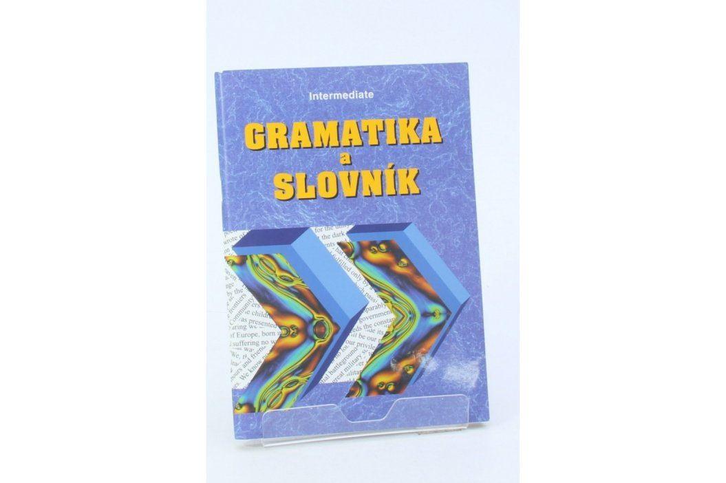 Učebnice Zdeněk Šmíra: Gramatika a slovník  Knihy