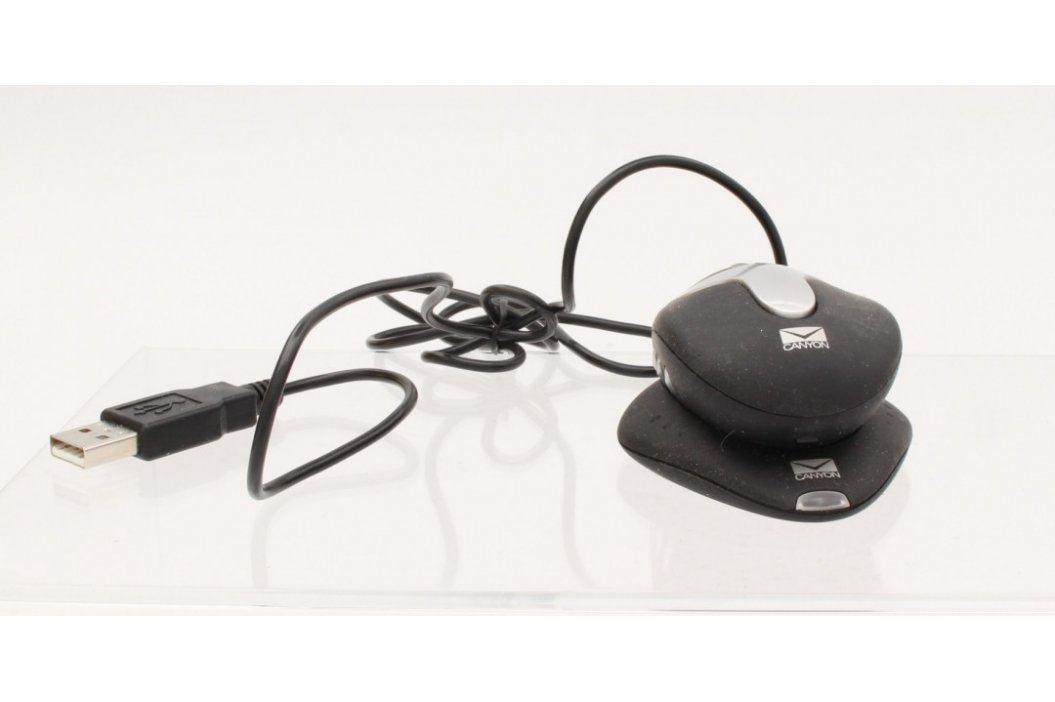 Myš CANYON Mini Mouse presenter optická v docku  Myši