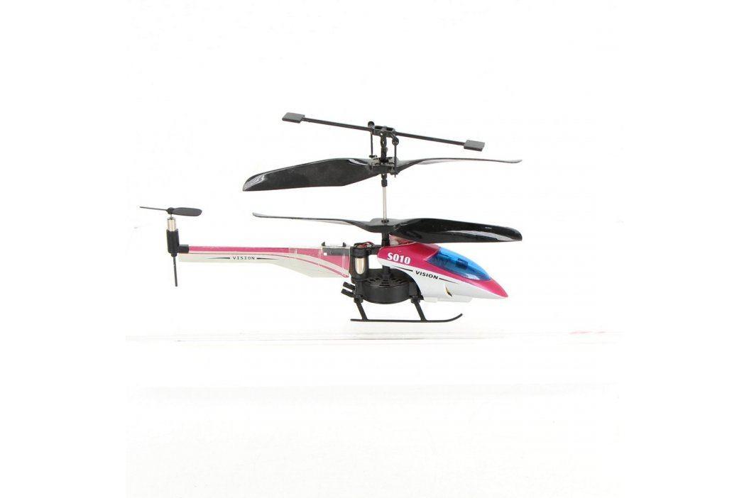 Model helikoptéry na dálkové ovládání