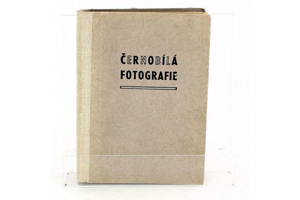 Černobílá fotografie - J. Kulhánek Knihy