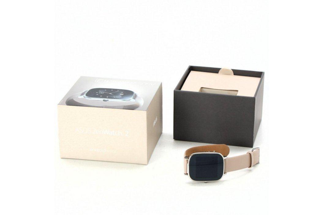 Chytré hodinky Asus ZenWatch 2