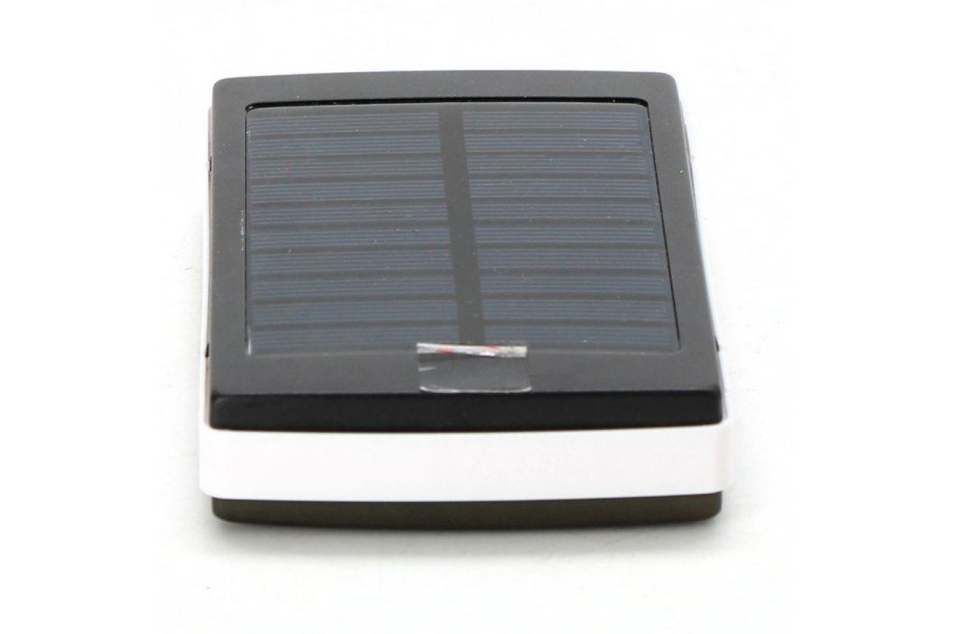 Solární powerbanka 50000 mAh