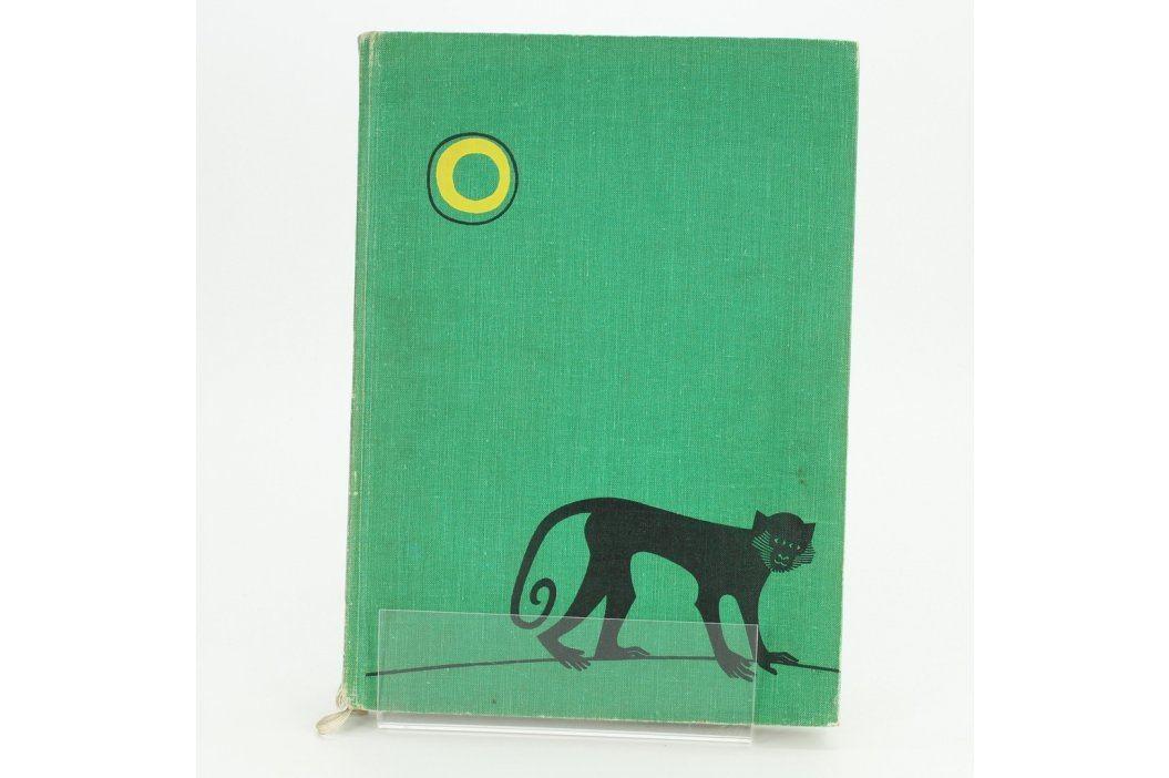 Kniha Zvířata zblízka Knihy