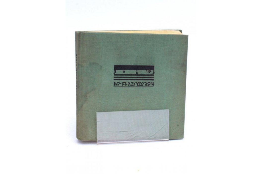 Kniha Pavel Kraus, Jiří Gröger: Mordy, čáry, pikle Knihy