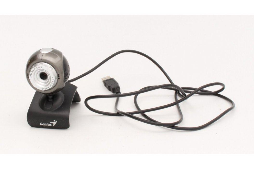 Webkamera Genius I-LOOK 1321 Webkamery