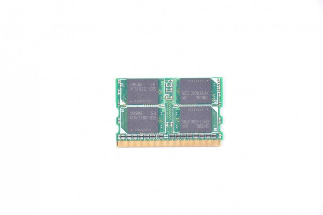 Operační paměť Fujitsu D2P400-D512CJFJ  Paměti