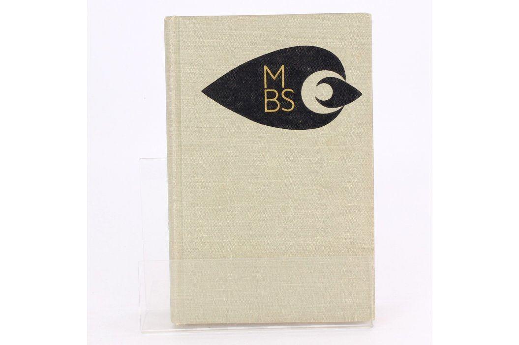 Kniha Martin Beheim-Schvarzbach: Kronika špicla Knihy