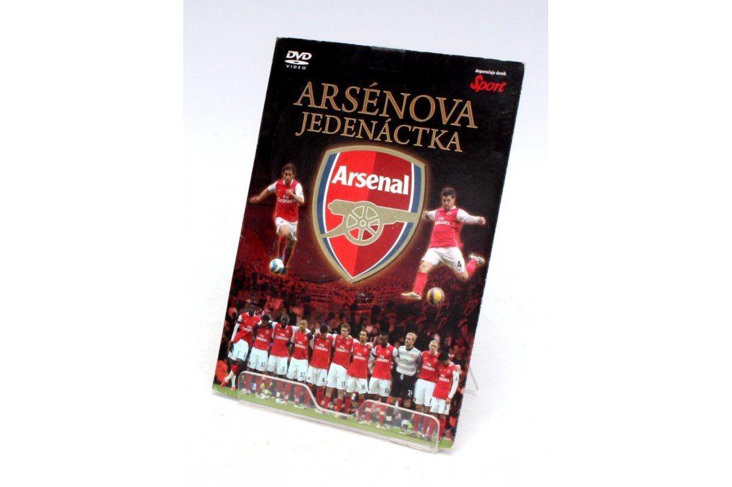 DVD film: Arsénova jedenáctka Filmy