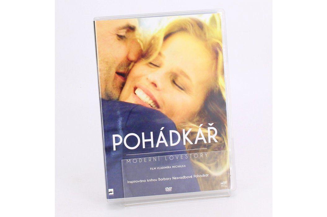DVD film Bonton český Pohádkář