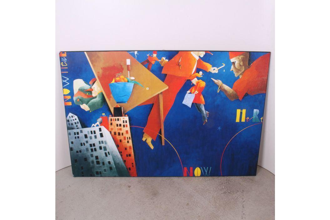 Dekorativní obraz Tadini multicolor