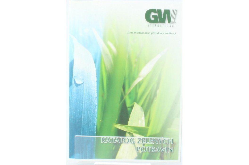 Katalog zelených potravin Knihy