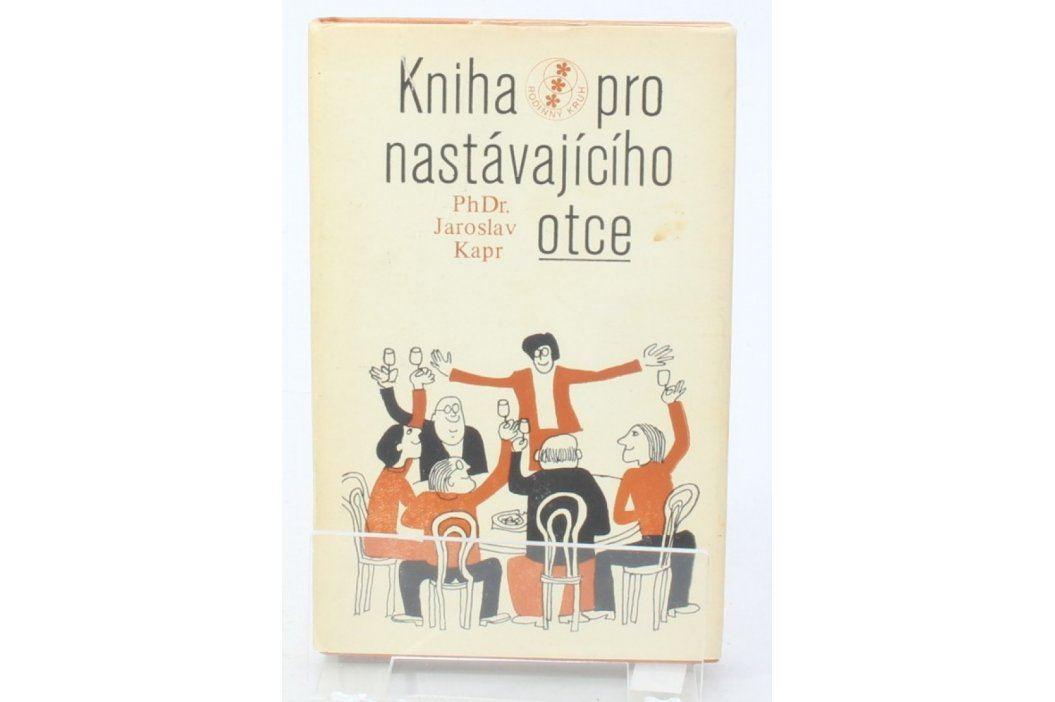 Kniha pro nastávajícího otce Knihy