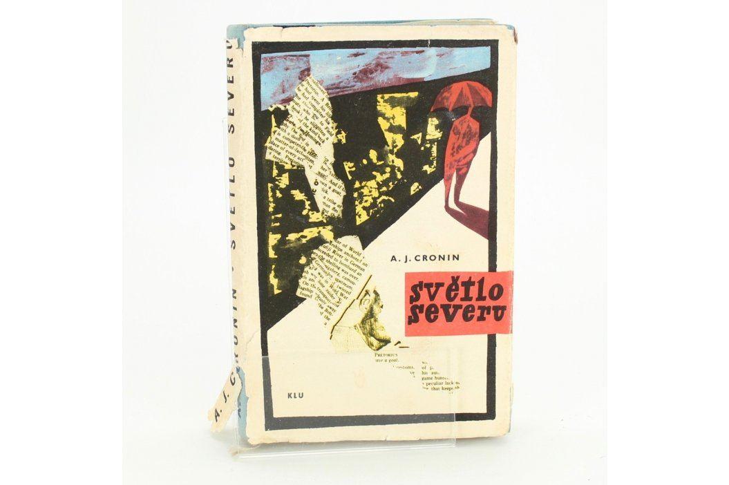 Kniha Archibald Joseph Cronin: Světlo severu Knihy