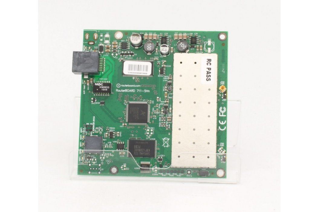 Routerboard MikroTik RB 711-5Hn Router boardy