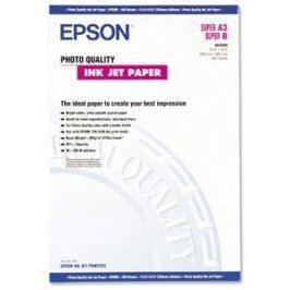 EPSON A3+,Photo Quality Inkjet Paper (100listů)