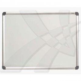 Tabule magnetická, 45 x 60cm, bílá, Slim-Board - HTMX456002T0