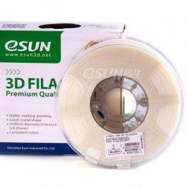 Tisková struna Esun3d CZ, PLA, 3 mm, Přírodní, 1kg /role, (PLA3NL1)