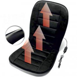 Unitec Potah sedadla vyhřívaný 12V - Turbo Plus