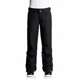 Dámské snowboardové kalhoty Roxy, černé,M