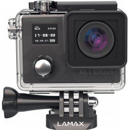 Outdoorová kamera Lamax X8.1 Sirius