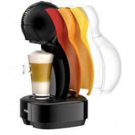 Kávovar DeLonghi EDG 355 B1 Nescafe Dolce Gusto