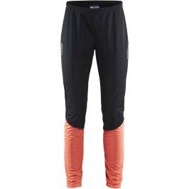 CRAFT Kalhoty Storm 2.0 Černá Růžová XL