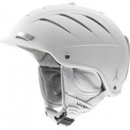 Dámská lyžařská helma Atomic Affinity Lf W, bílá, S
