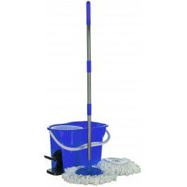 BRILANZ Tornado Mop Set - modrá