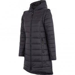 Dámská bunda 2v1 4F H4Z17 KUD008, černá