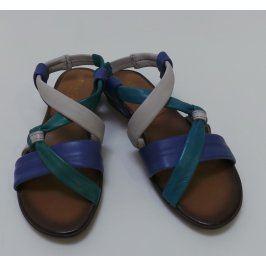 Dámské sandály Mariella 3191_890, barevné