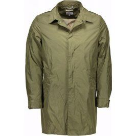 Pánský kabát Gant, zelený