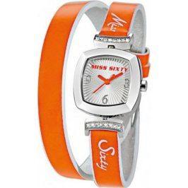 Dámské hodinky Miss Sixty Cute R0751121504
