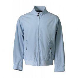 Pánská bunda Gant, modrá, M