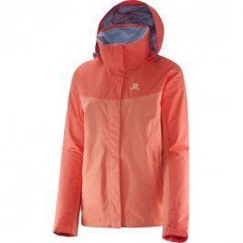 Dámská bunda Salomon Cornerstone2, oranžová
