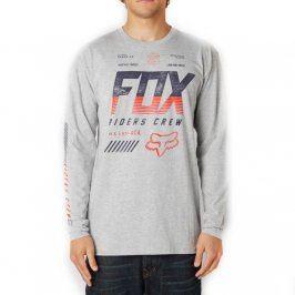 Pánské triko Fox 14865-040, šedé