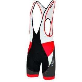 Briko Krono Ace Air Black/Ardesia/Red/White