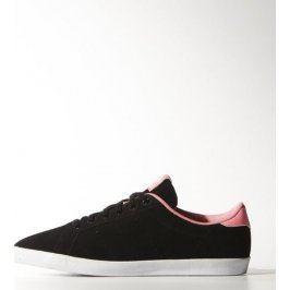 Dámské tenisky Adidas Miss Stan, černé