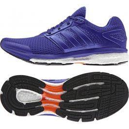 Dámská běžecká obuv Adidas Supernova Glide 7 W, fialová