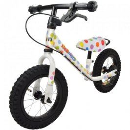 Kiddimoto Odrážedlo Super Junior Max Dotty