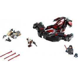 Stavebnice Lego Star Wars 75145 Stíhačka Eclipse