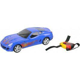 Auto Mikro hračky I-Drive, modré