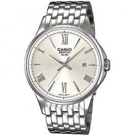 Pánské elegantní hodinky Casio BEM 126D-7A