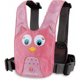 LITTLELIFE Animal Safety Harness - Owl