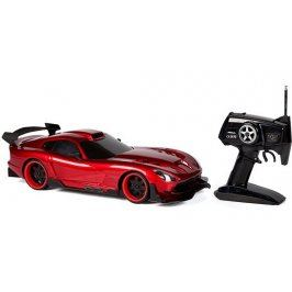 Extreme Machines RC Dodge Viper červený