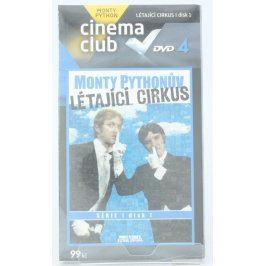 DVD film Monty Pythonův létající cirkus