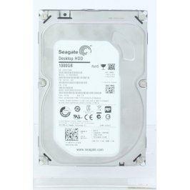 Pevný disk Seagate ST1000DM003